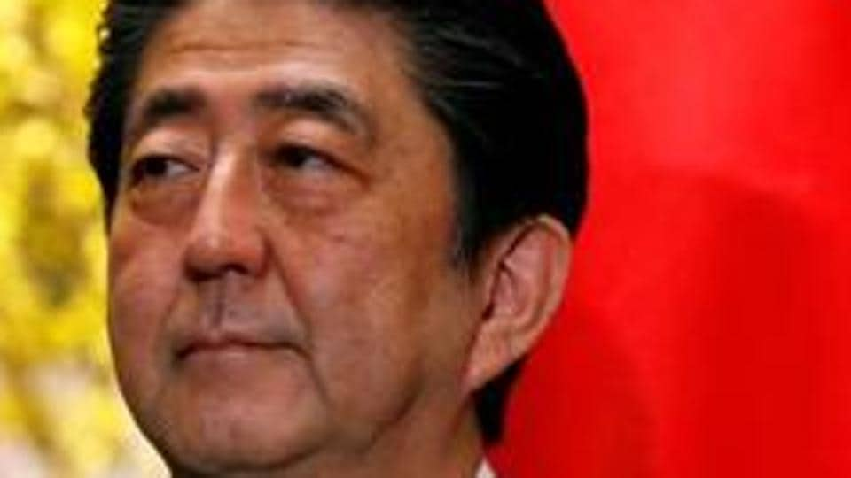 Japan's Prime Minister Shinzo Abe is the biggest climate offender among G20 leaders.