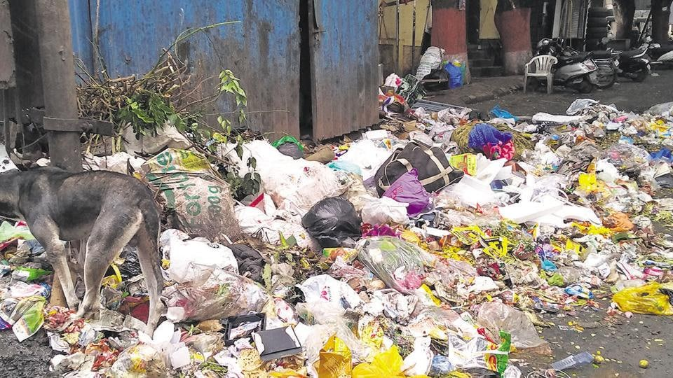 As per data of the Central Pollution Control Board, India generates 25,940 tonnes of plastic everyday.