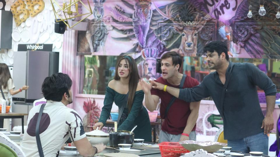 Bigg Boss 13 day 11 written updates episode 11, October 10:  Mahira has insisted hers is nothing beyond friendship with Paras.