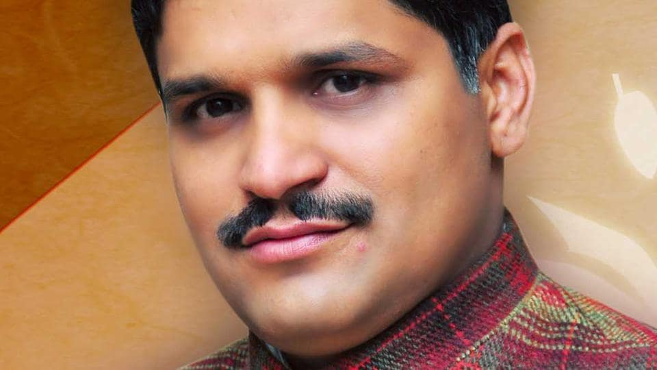 Shiv Sena rebel Rahul Kalate gets NCP support in assembly elections.