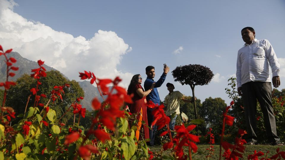 Tourists are being allowed back in Kashmir on October 10, 2019, two months after  government issued an advisory asking tourists and pilgrims to leave the Valley due to terror threat.