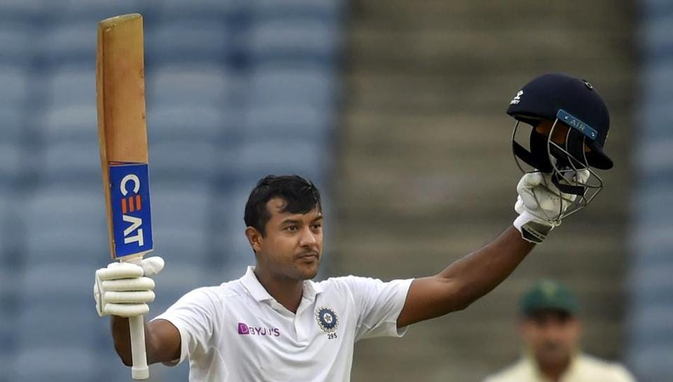 India vs South Africa: Mayank Agarwal joins Virender Sehwag and Rohit Sharma in illustrious list with second Test ton