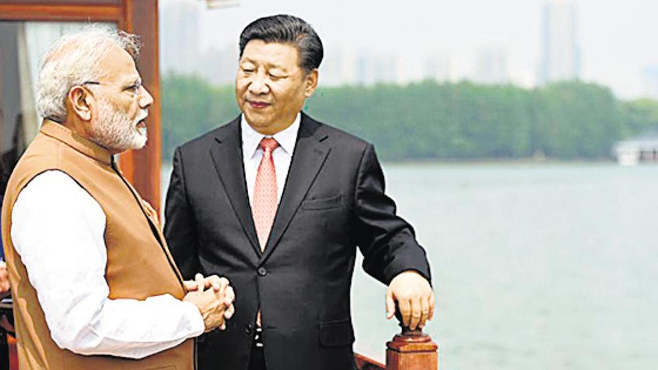 Xi, Modi meet to promote China-India mutual learning for shared prosperity