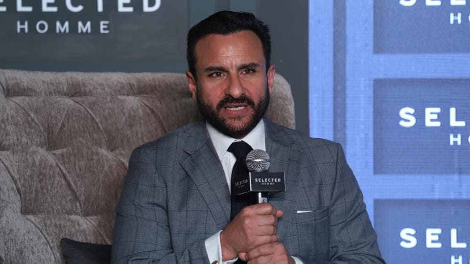 Aamir Khan praises the intense trailer of Saif Ali Khans Laal Kaptaan