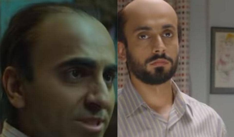 Trailers of Bala and Ujda Chaman suggest similar plotlines.