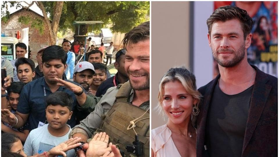 Chris Hemsworth starrer Dhaka is a Netflix production.
