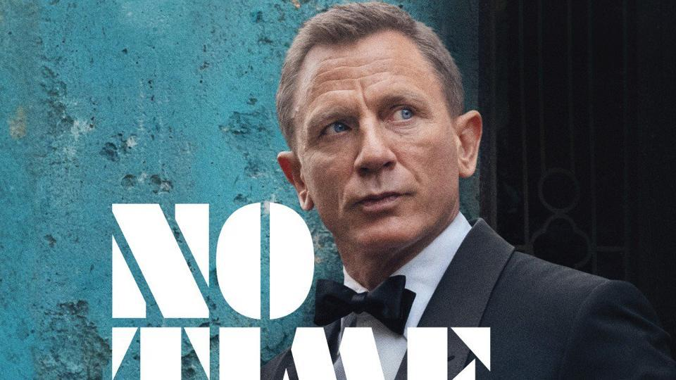 NoTime To Die: The Daniel Craig starrer is expected to hit the screens in spring 2020.