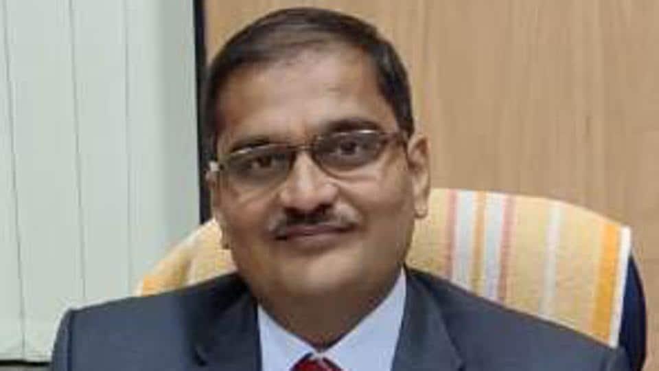 Shashikant Dnyadev Lokhande, 52