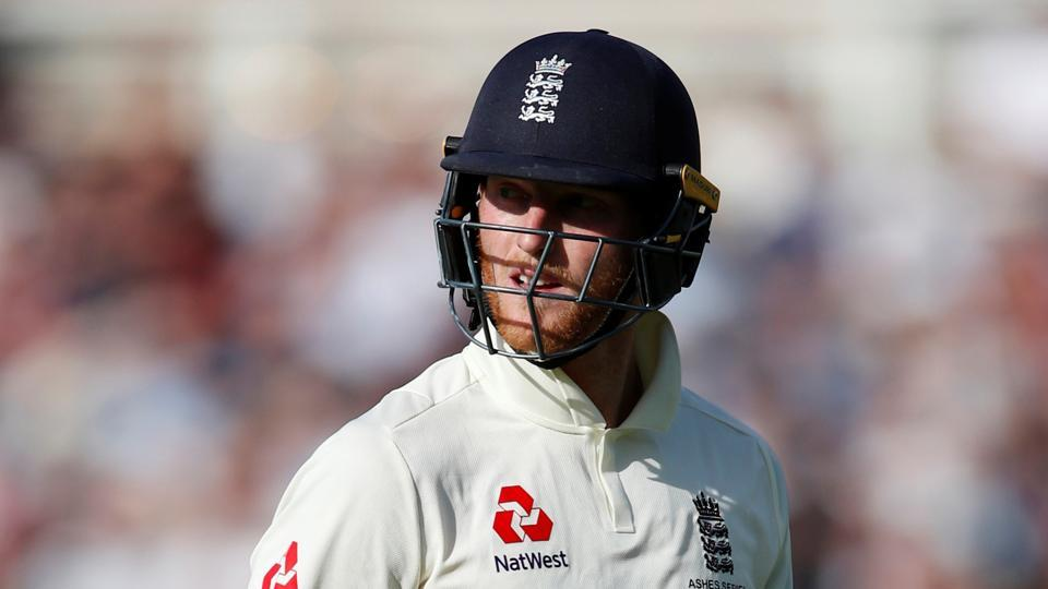File image of India cricketer Ben Stokes.