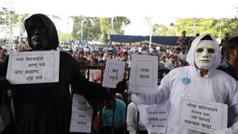 Nine activists have been in jail over allegations of links with CPI(M) and involvement in Elgar Parishad and the protests in Bhima Koregaon. The case has been heard by three judges so far. Every time a judge is changed, the bail hearings begin from scratch