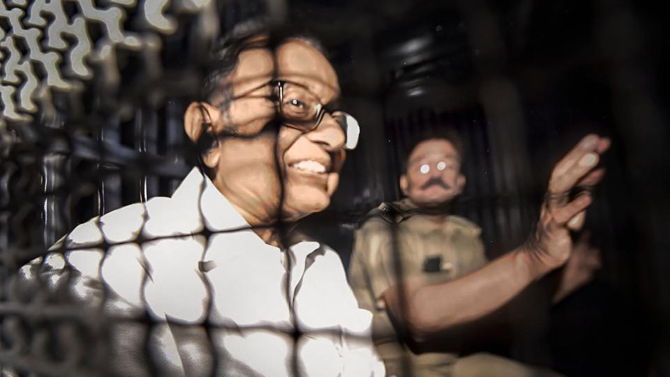 The ED move may imply that Chidambaram would remain in custody for now irrespective of how the court rules on his bail application in the case investigated by the CBI.