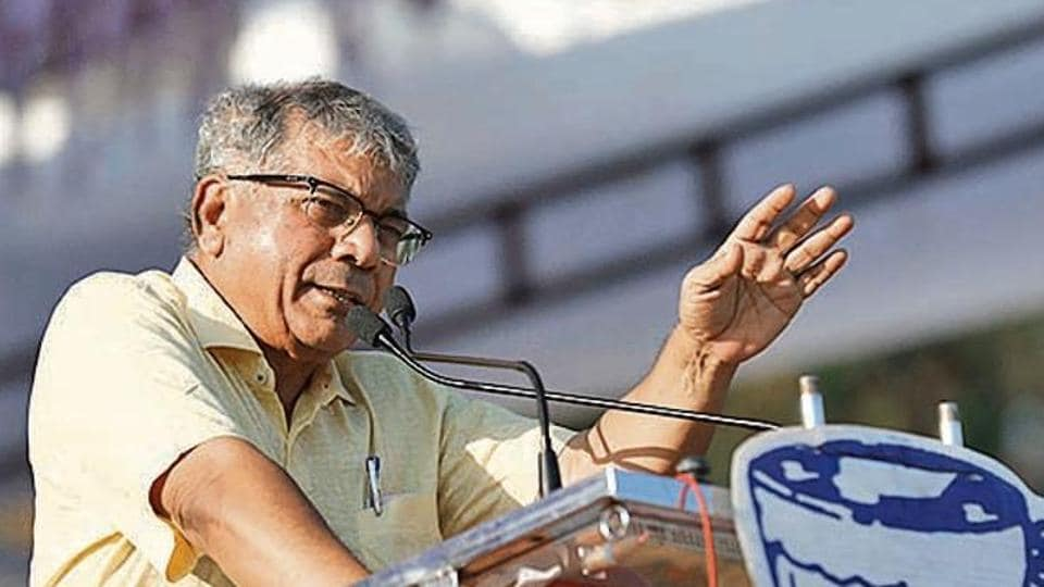 VBA is headed by BR Ambedkar's grandson Prakash Ambedkar, who rose to prominence in the aftermath of caste clashes at Maharashtra's Bhima Koregaon on January 1, 2018 that killed one person and triggered statewide protests.