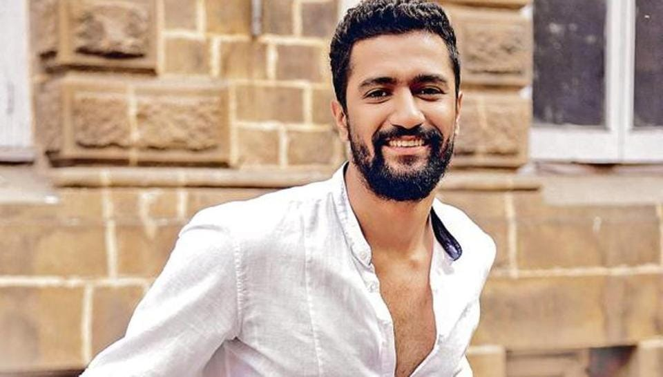 Vicky Kaushal claims to be craving for pressure.