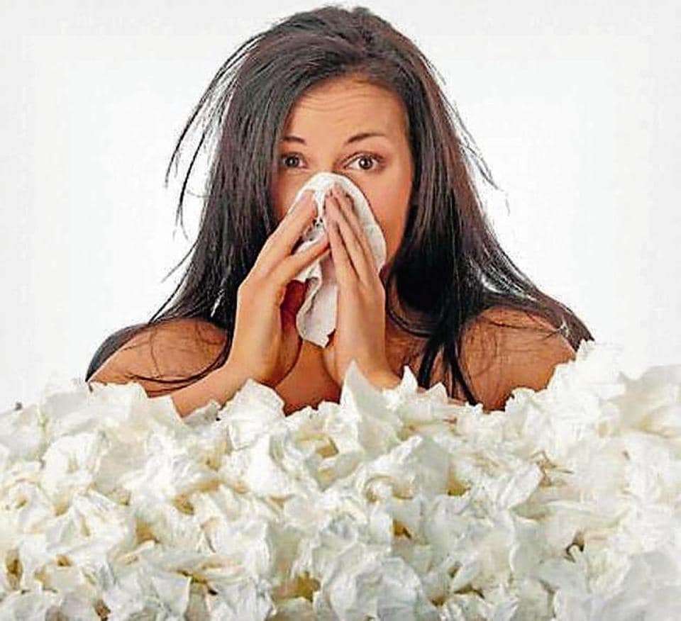 I continue to suffer from a phobia of those who have a phobia of germs.