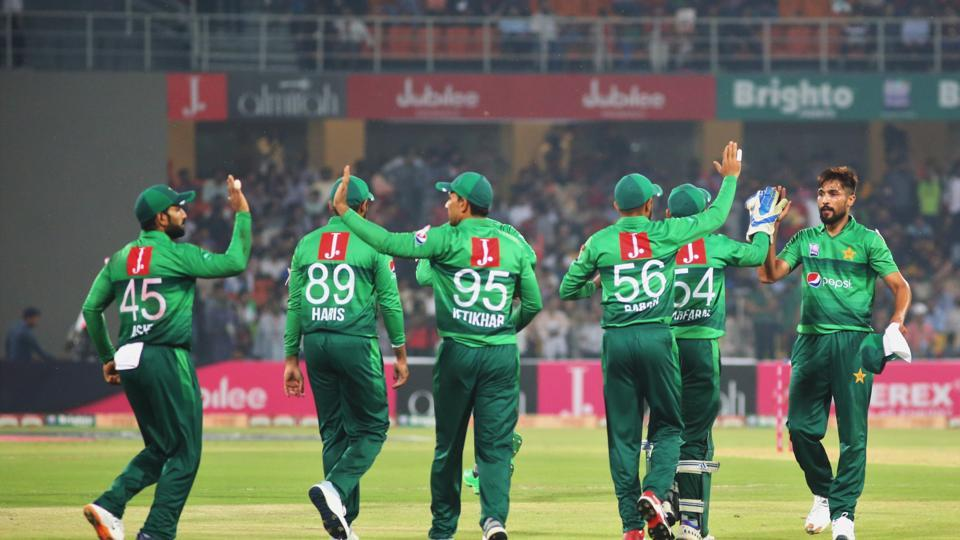 Pakistan lost T20I series against Sri Lanka.