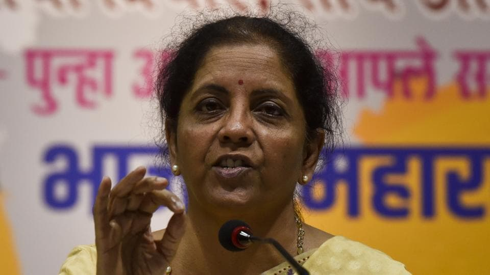Union finance minister Nirmala Sitharaman said that legislative steps would be discussed to prevent such incidents from happening and empower the regulator better.