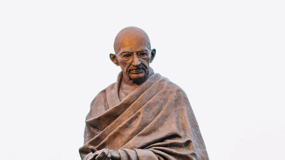 UK to issue commemorative coin for the sesquicentennial celebrations of Mahatma Gandhi's birth.