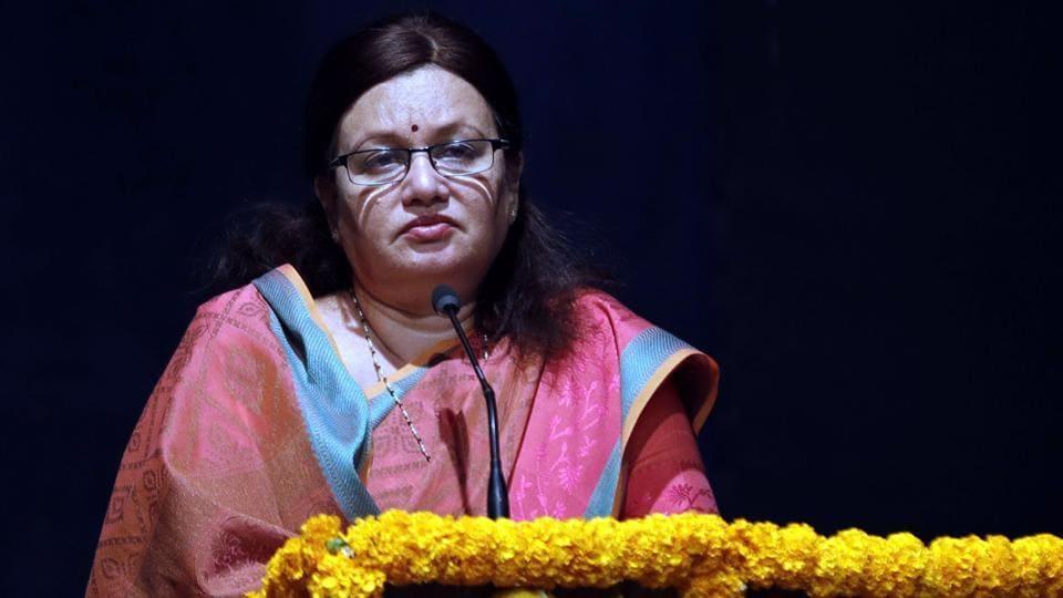 Mukta Tilak (BJP) will contest from Kasba