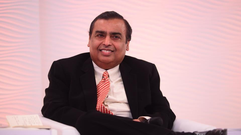 Reliance Industries chairman Mukesh Ambani maintained his numero uno spot on Forbes list  with $51.4 billion.