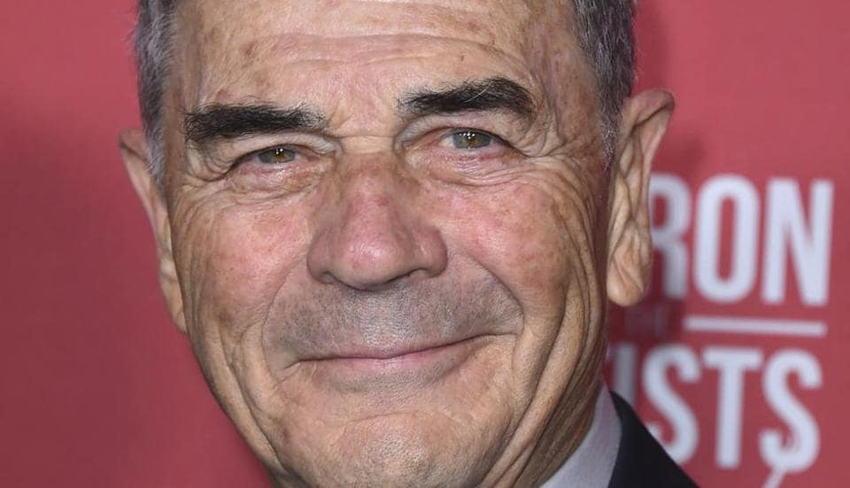 Academy Award nominee Robert Forster dies at 78, Bryan Cranston and Samuel L Jackson pay tribute - Hindustan Times