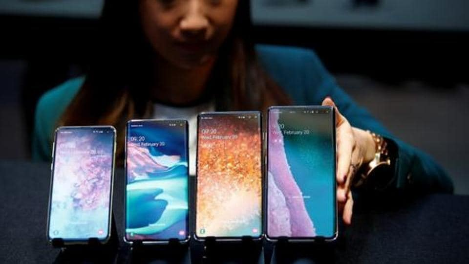 Samsung's new smartphones could be 'Lite' versions of Galaxy S10 and Note 10.
