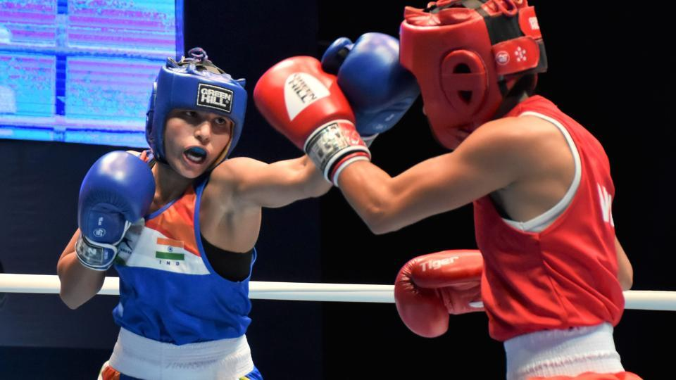 Manju Rani to fight for gold after big win in World Championships semifinal