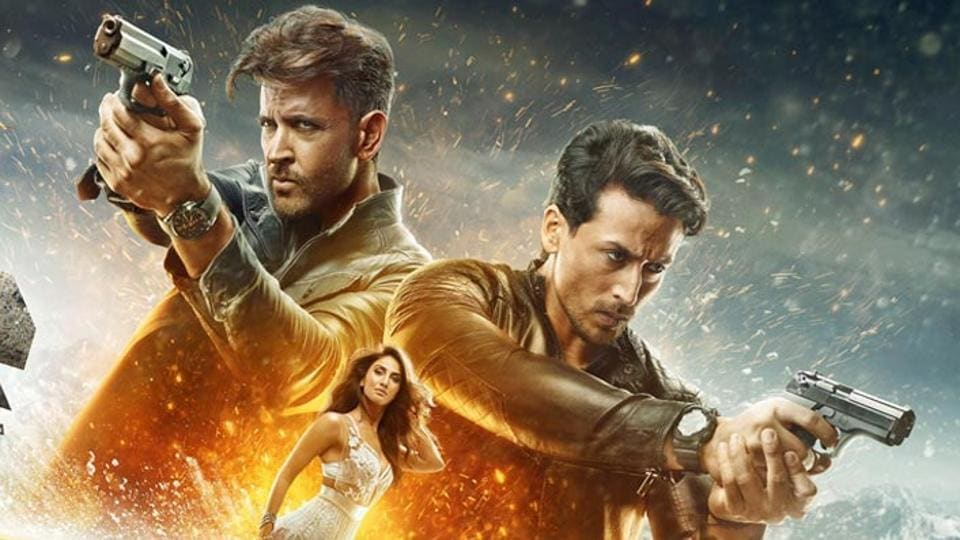 War box office collection day 11: Hrithik Roshan and Tiger Shroff's film is unstoppable.