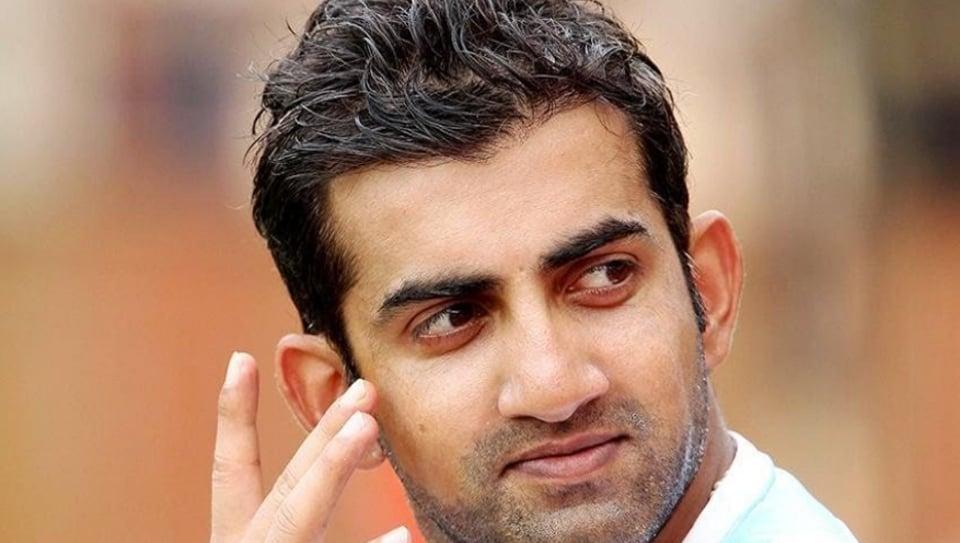 आज है तेज-तर्रार पूर्व ओपनिंग बल्लेबाज गौतम गंभीर का जन्मदिन