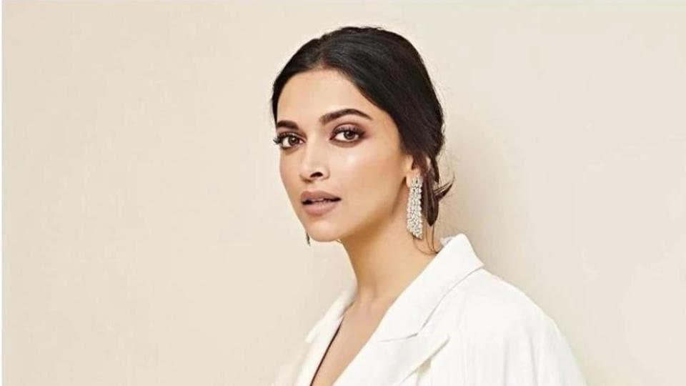 Let's hope that those who have bought from Padukone's charity closet feel as happy to own the objects that Padukone is so happy to have let go.