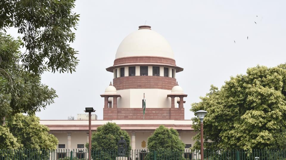 The apex court had on August 6 commenced day-to-day proceedings in the case as the mediation proceedings initiated to find the amicable resolution had failed.
