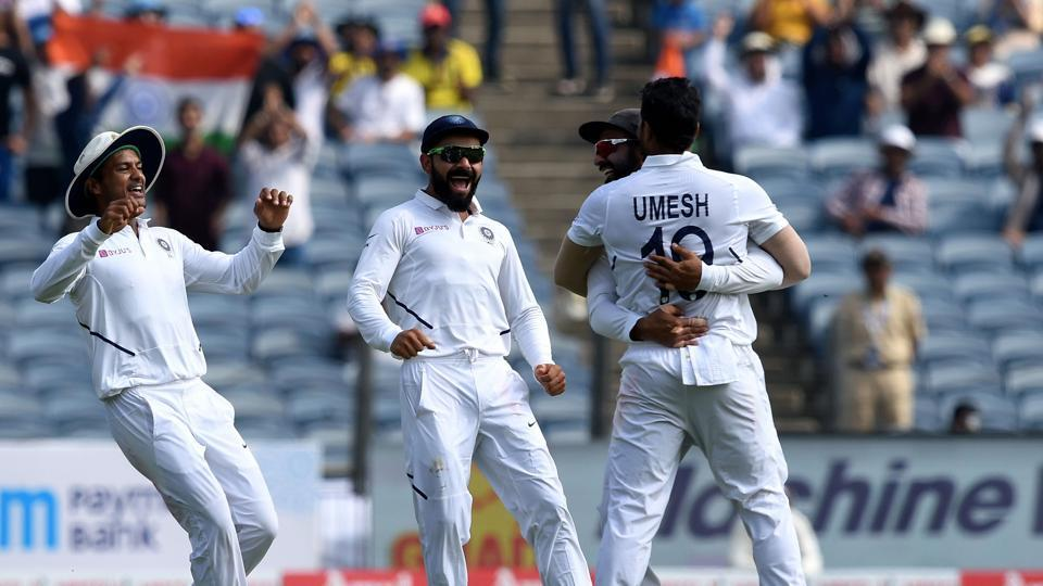 India Vs South Africa Highlights 2nd Test Day 4 Dominant