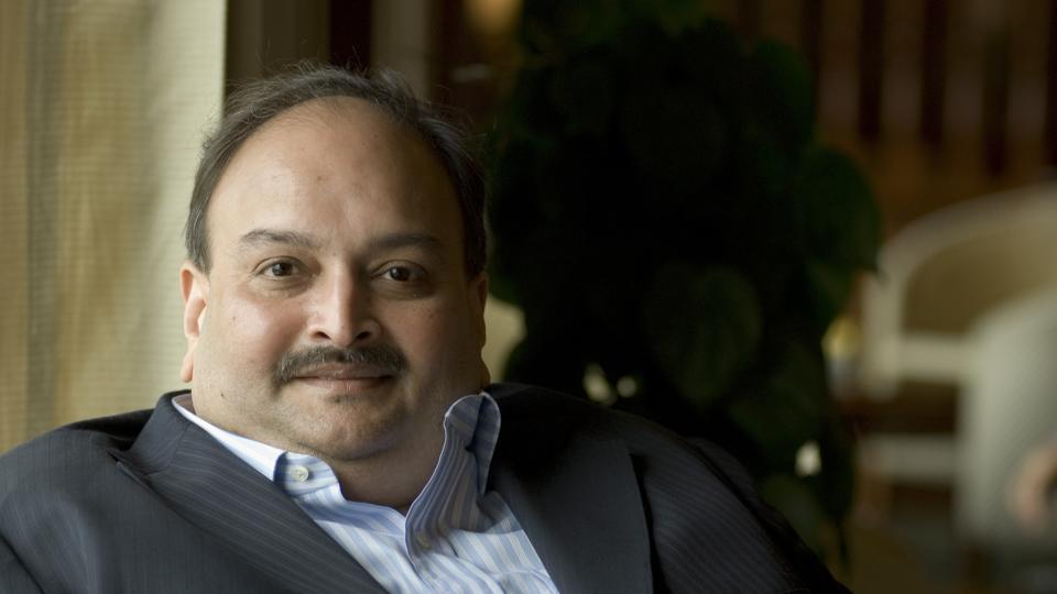This is the first time Punjab & Sind Bank (PSB) has come clean on the default perpetrated by Choksi, who has now settled as a citizen of Antigua & Barbados, the West Indies.