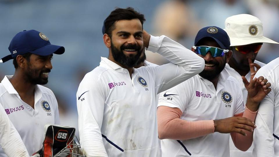 Virat Kohli reveals how India became a dominant force in Test cricket