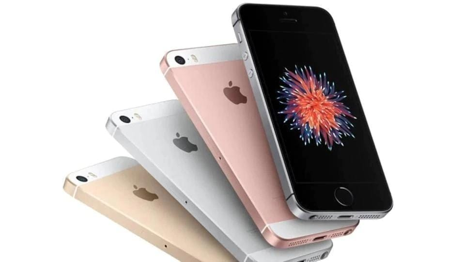 Apple's iPhone SE 2 is coming soon
