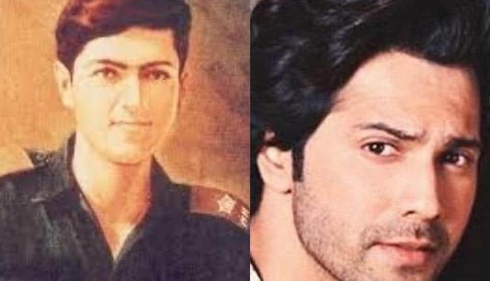 Last seen in the box office dud Kalank, Varun Dhawan will soon feature as Indian army soldier in Sriram Raghavan's next film.
