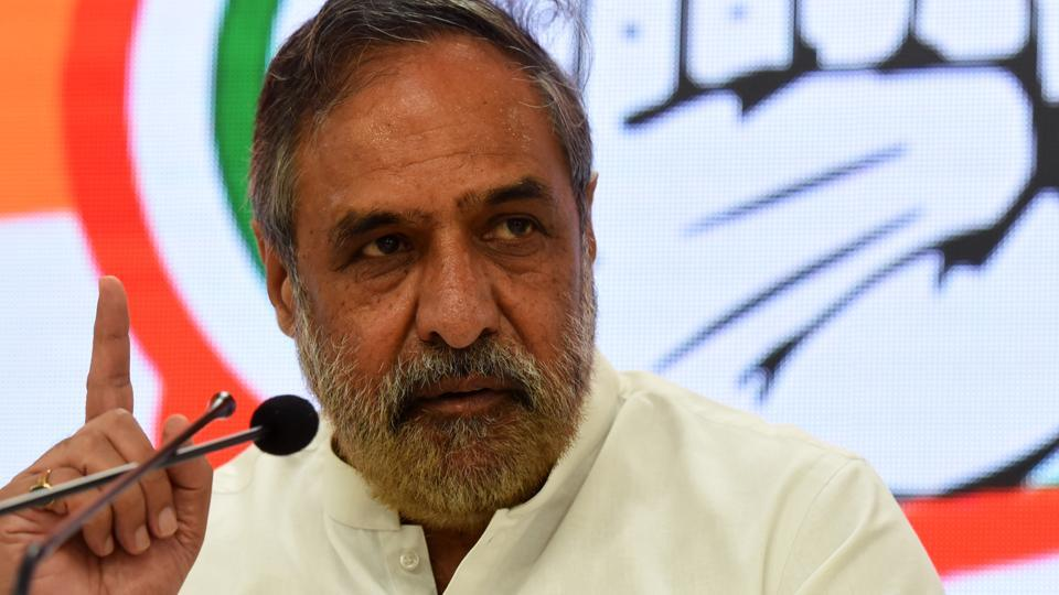 Congress leader Anand Sharma pointed out that traffic woes in Delhi were an ongoing problem and it was not the first time the parliamentary panel took up the subject.