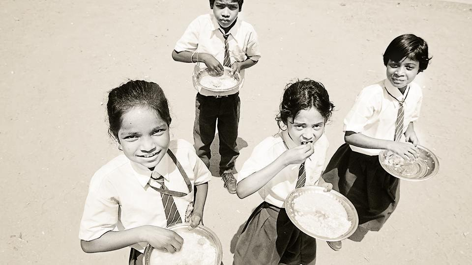 Kids to be served tasty, nutritious midday meal in government schools. (Representational image)
