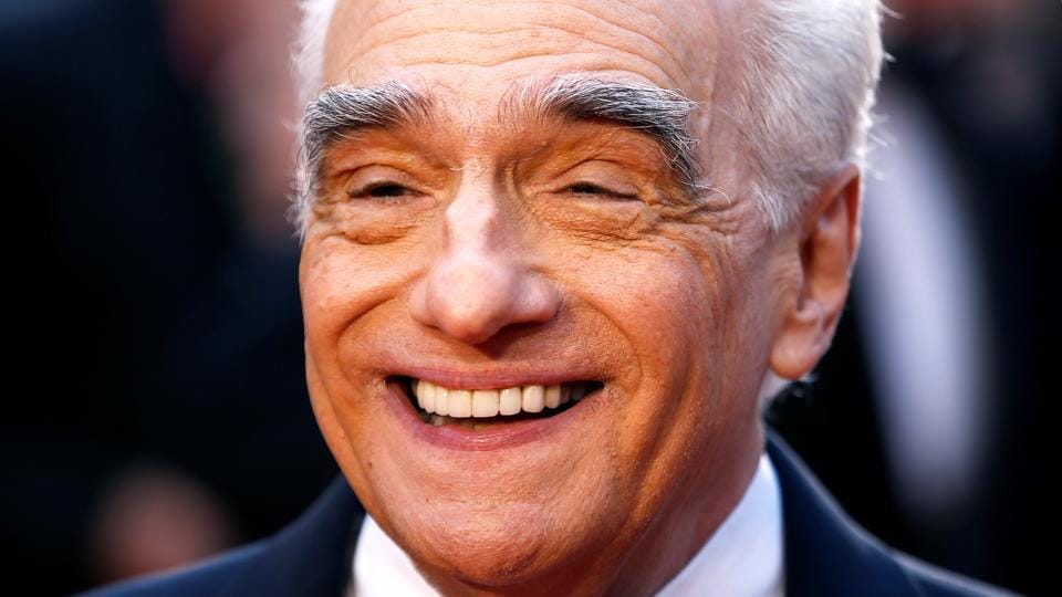 Martin Scorsese says Marvel Films aren't cinema 'It's something else'