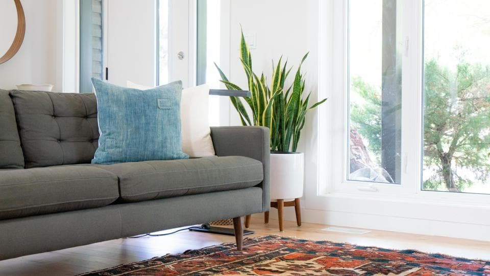 How people decorate their spaces can also impact their psychological well-being.