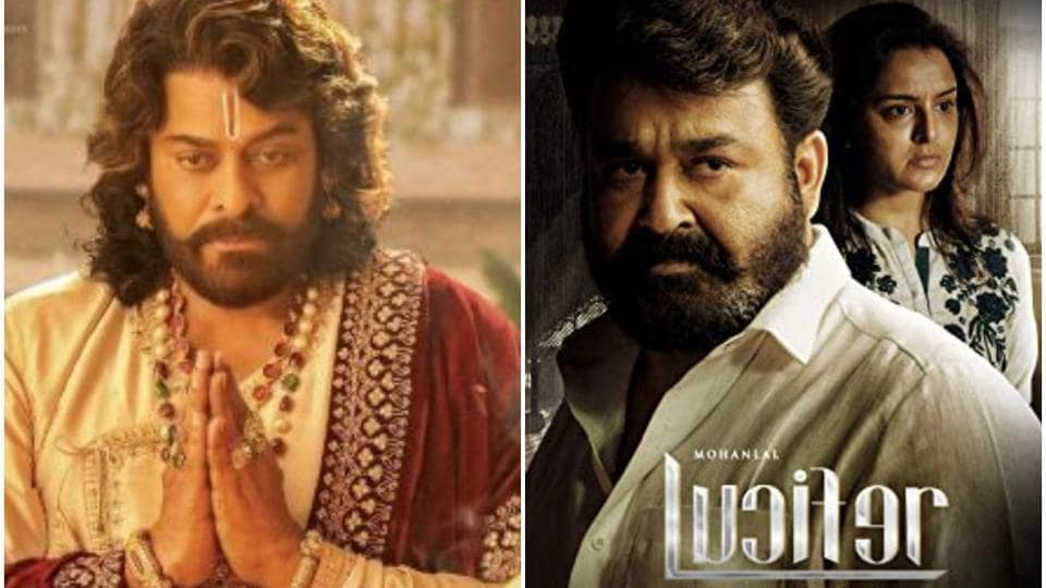 Prithviraj-directed Lucifer will be remade in Telugu and will star Chiranjeevi.