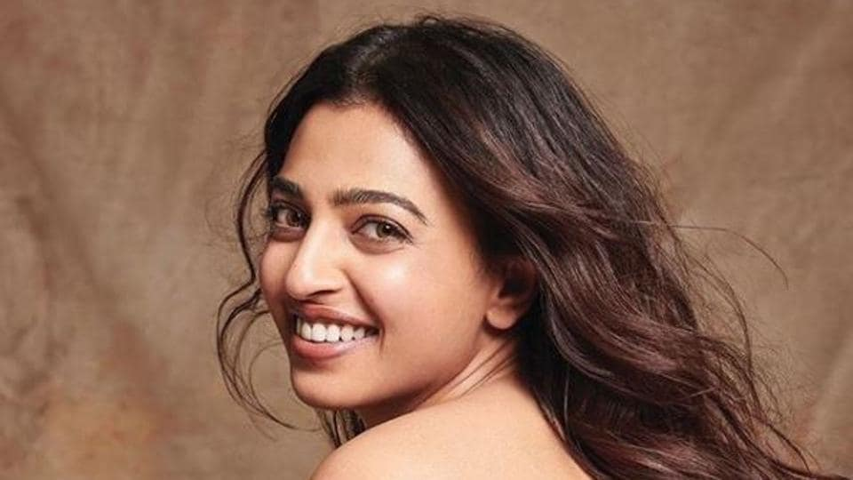 Radhika Apte starred in last year's successful film Andhadhun and the first part of web series, Sacred Games.