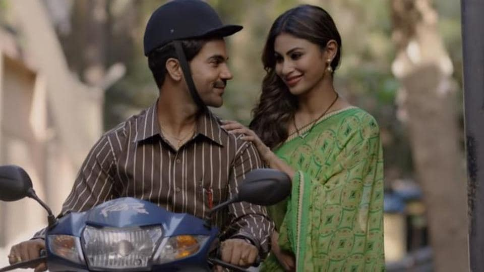Made In China song Valam: Rajkummar Rao and Mouni Roy share fresh chemistry in the song.