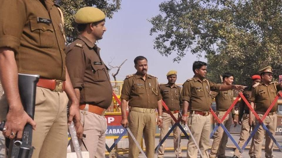 Uttar Pradesh police suspended three policemen and ordered an inquiry against them after relatives of a 31-year-old man alleged that he died after he was thrashed in custody.