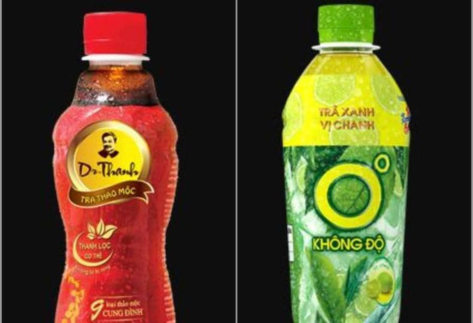 Vietnam's tea maker seeks $3 billion to become the next Red Bull.