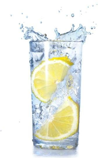 Drinking nimbu paani with salt after the walk will help replenish and rehydrate. Avoid sports drinks, as they are loaded with sugar.