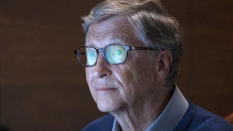 Founder of Microsoft Corporation and American philanthropist Bill Gates' new book will be about climate change, and will look at possible solutions to prevent an environmental crisis.