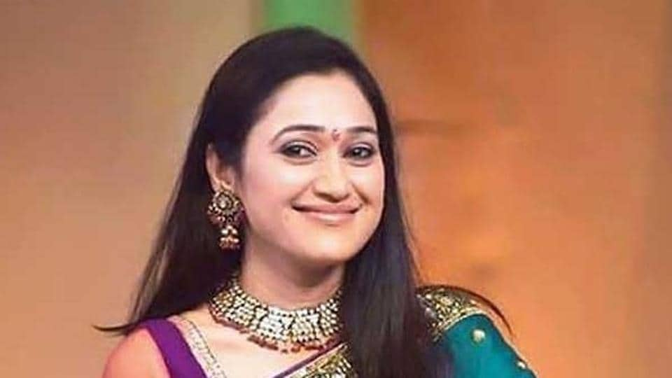 Disha Vakani became popular on television with her role as Daya Ben on Taarak Mehta Ka Ooltah Chashmah.