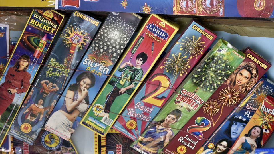 Two people were killed in separate incidents on Monday while allegedly making firecrackers in West Bengal. Image used for representational purpose only.