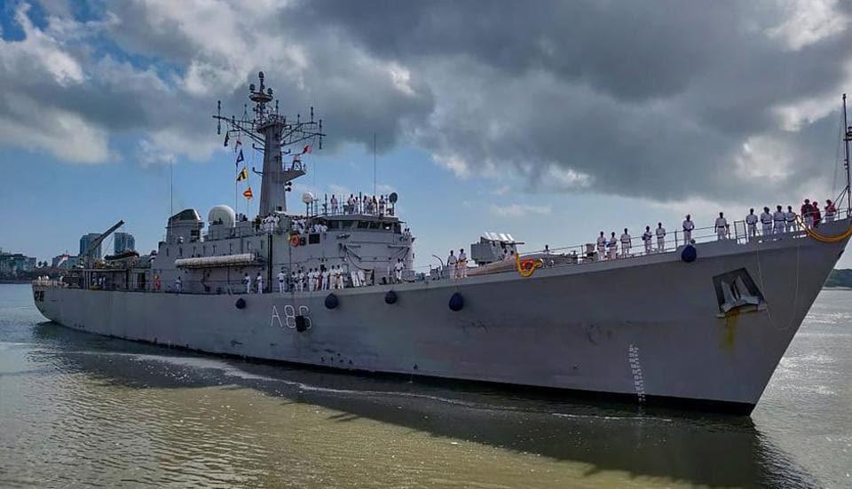 Indian Navy SSR, AAresults 2019 declared