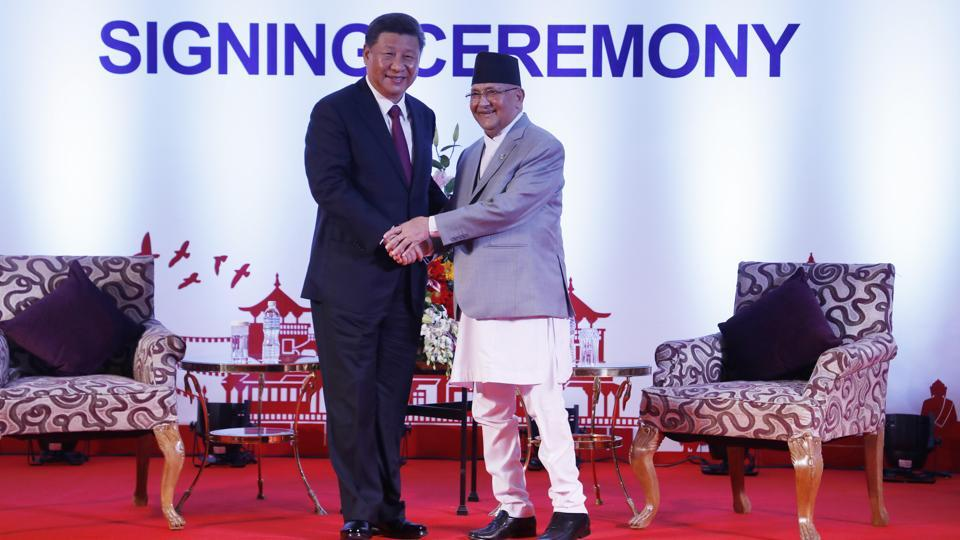 If agreements signed during the visit work out, Nepal is hoping its dependence on India will reduce